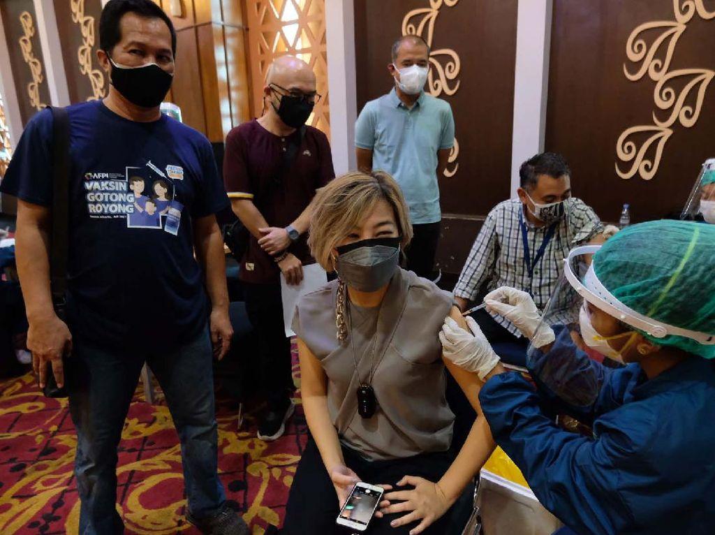 Menkes Tegaskan Vaksin Gotong Royong Tak Gunakan APBN