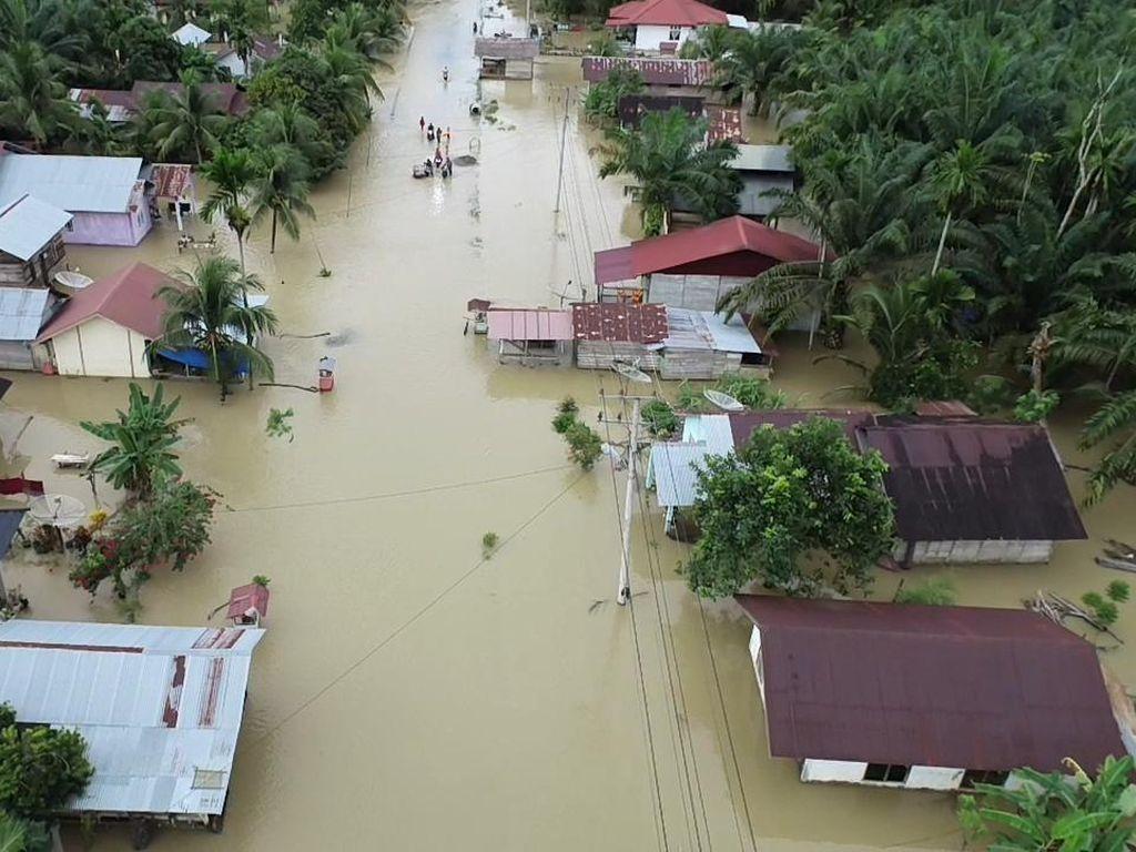 Berita Dan Informasi Banjir Aceh Terkini Dan Terbaru Hari Ini Detikcom