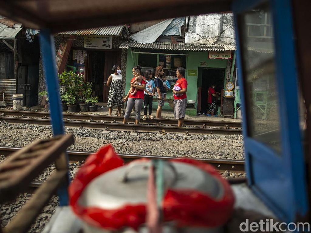 Jumlah Warga Miskin di Jakarta Meningkat Imbas Pandemi Corona