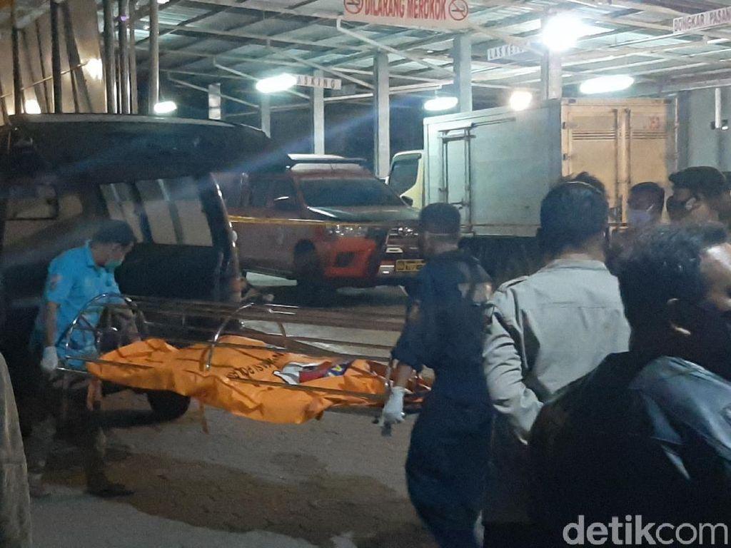 Polisi Periksa WN Korea Pemilik Mobil Isi Mayat Wanita Terbungkus Plastik