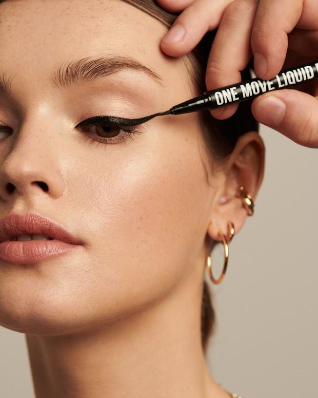 Eyeliner terbaru dari Inglot