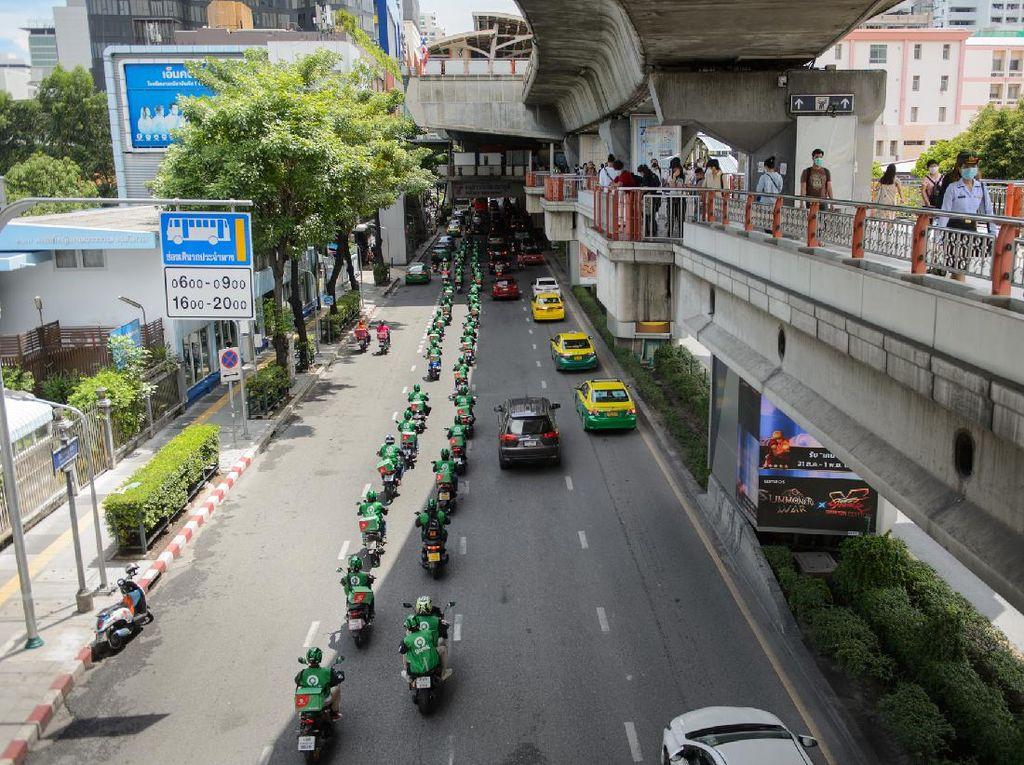 Perbarui Strategi Internasional, Gojek Fokus di Vietnam dan Singapura