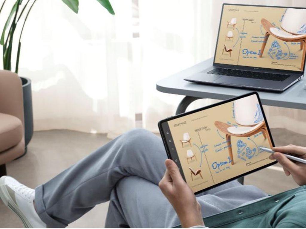 Huawei Punya 8 Perangkat Anyar, Dua Segera Hadir di Indonesia