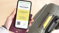 Catat! Daftar Kegiatan di Jakarta yang Butuh Syarat Sertifikat Vaksin
