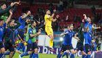 Italia Lolos ke Final Euro 2020