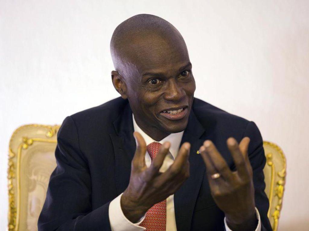 Presiden Haiti Dibunuh, PBB Didesak Segera Adakan Pertemuan Dewan Keamanan