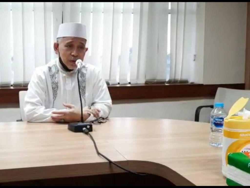 Viral PPKM Halangi Idul Adha Ujungnya Klarifikasi
