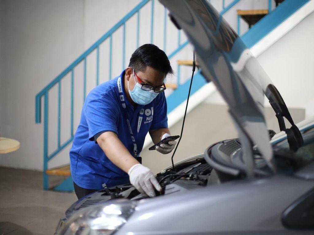 Wow! Bisnis Mobil Bekas Tetap Ramai, Setengah Juta Unit Terjual Via Online Tiap Bulan