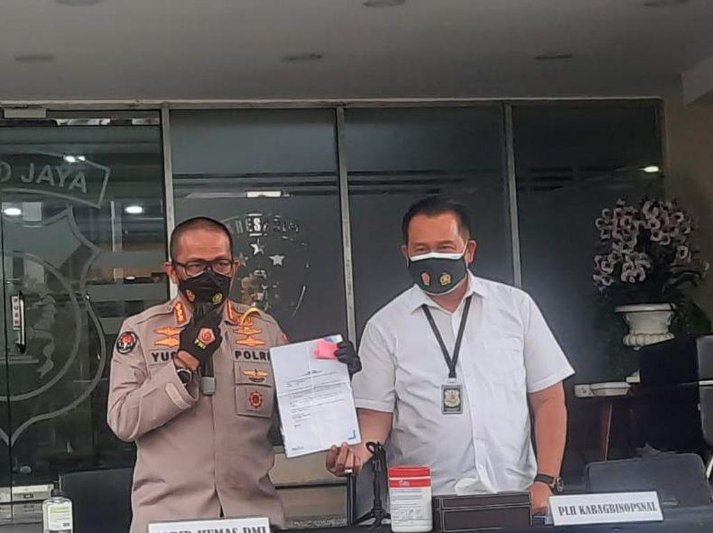 103 Perusahaan Non-esensial di DKI Ditindak karena Langgar PPKM Darurat