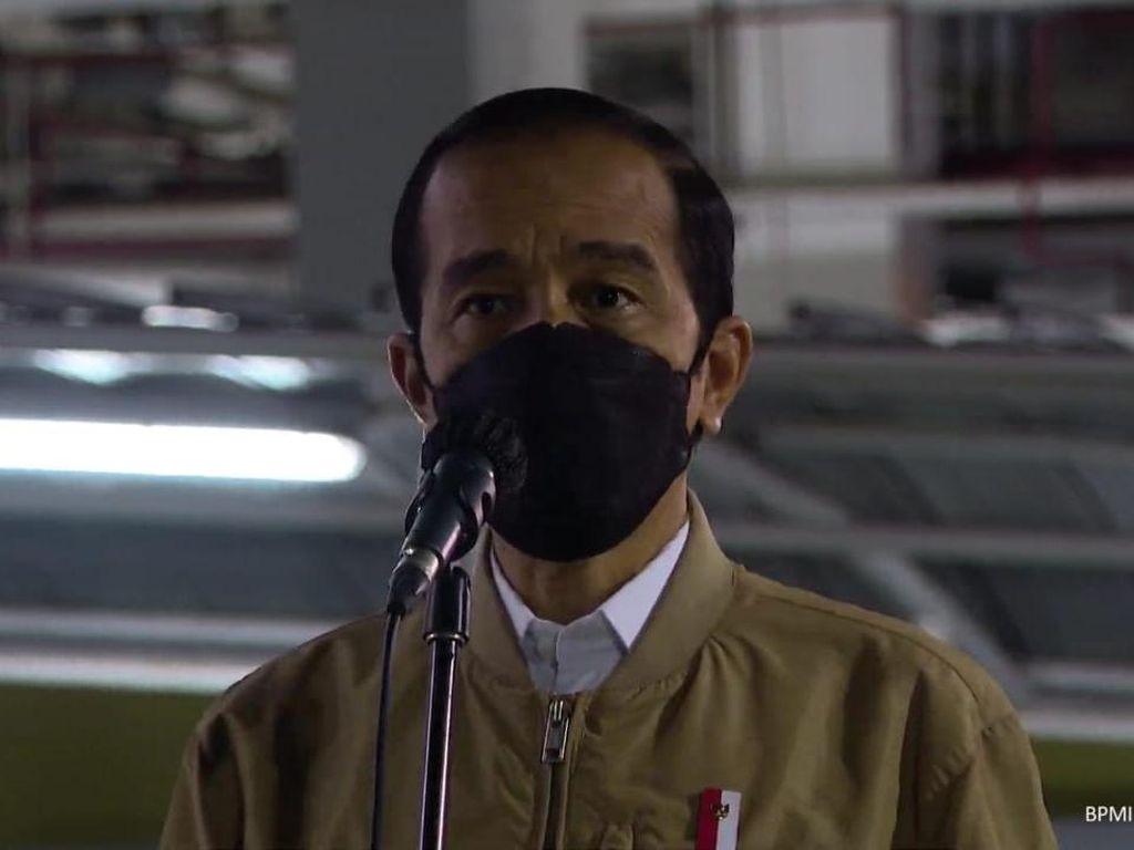 Analisis Pakar soal Sosok Penggagas Demo Jokowi End Game