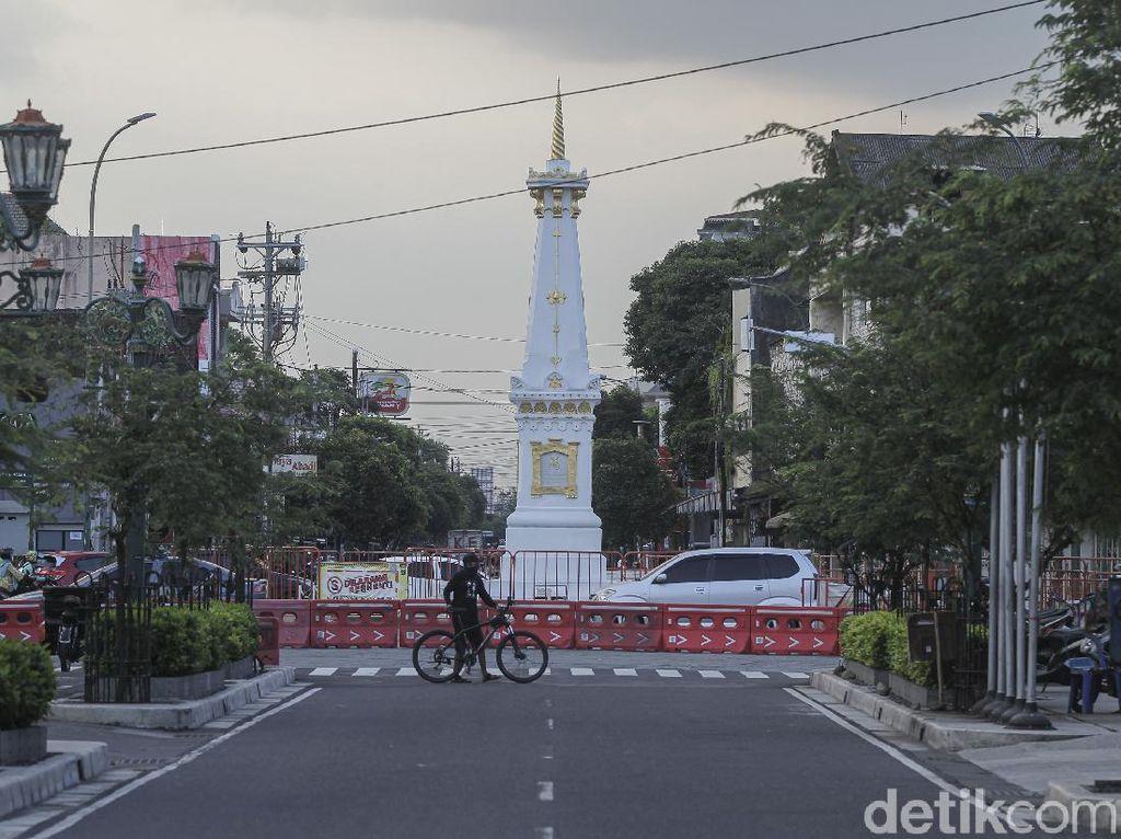 PPKM Diperpanjang, PHRI DIY: 125 Hotel dan Restoran Tutup Sementara