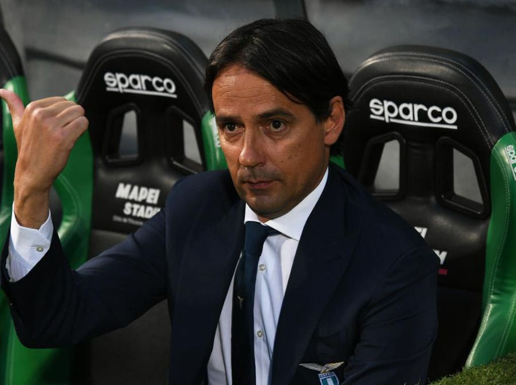 Inzaghi: Inter Wajib Scudetto Lagi dan Melaju Jauh di Liga Champions