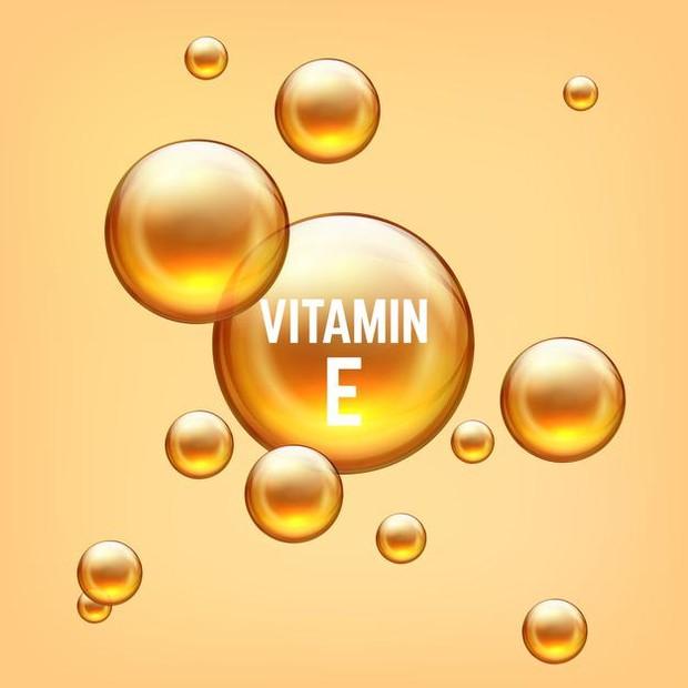 Vitamin E membantu meningkatkan imunitas tubuh (foto: freepik.com/spicytruffel)