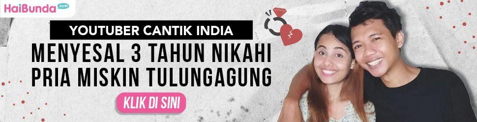 YouTuber Cantik India Pria Tulungagung