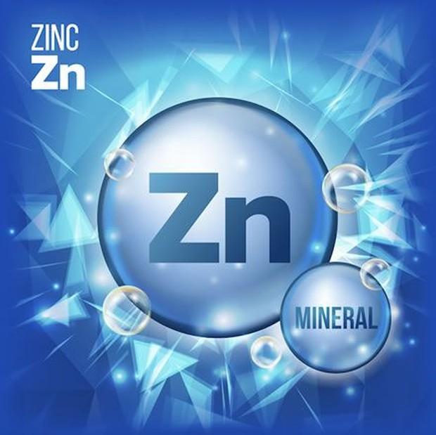 Zinc membantu meningkatkan imunitas tubuh (foto: pinterest.com/medicalmedium)