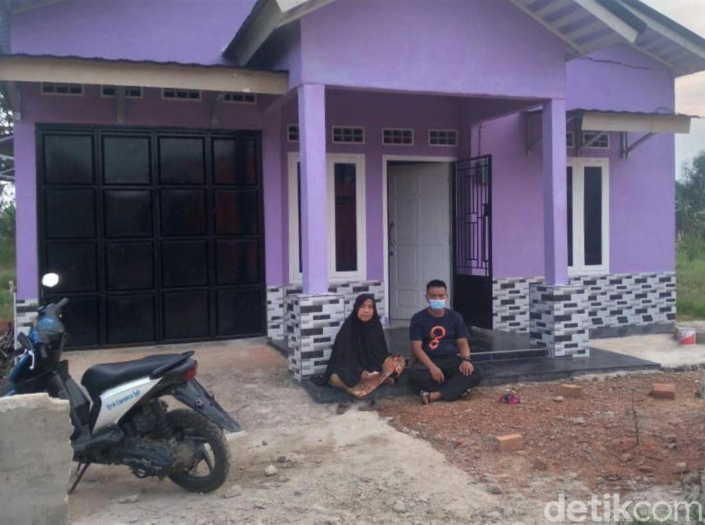 Akhirnya, Tembok yang Tutup Akses ke Rumah Warga di Sumsel Dibongkar