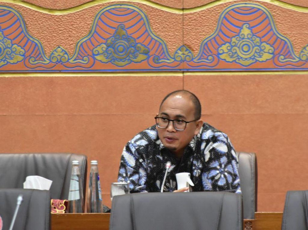Andre Rosiade: Vaksin Gotong Royong Tak Pakai APBN Tapi Anggaran BUMN
