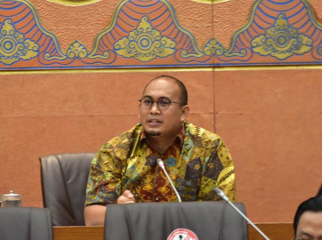 Anti-politikus Ikan Lele, Andre Rosiade Minta Kerja Nyata di DPR-Dapil