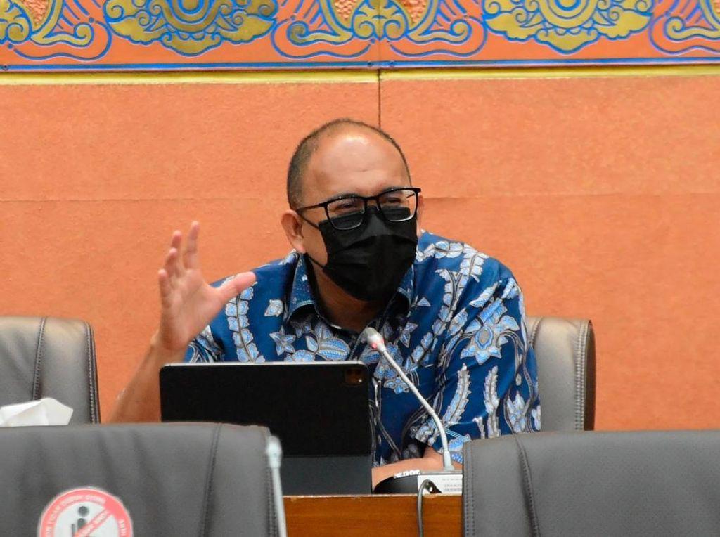 Andre Rosiade Tanya Erick Thohir Soal Akuisisi PT Rekind, Ini Jawabnya