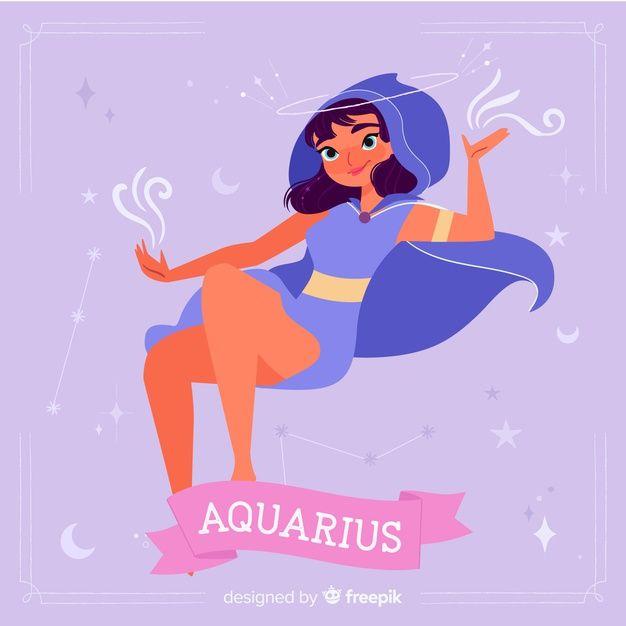 Aquarius/freepik.com