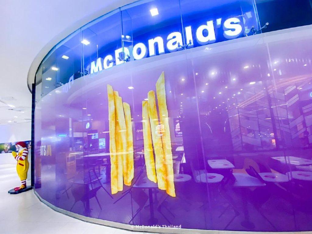 Wow! BTS Meal Bikin McDonalds Cuan Rp 32 T