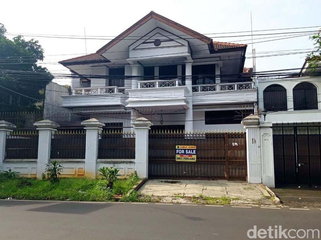 Orang Kaya BU! Banting Harga Rumah Mewah dari Rp 60 M Jadi Rp 15 M