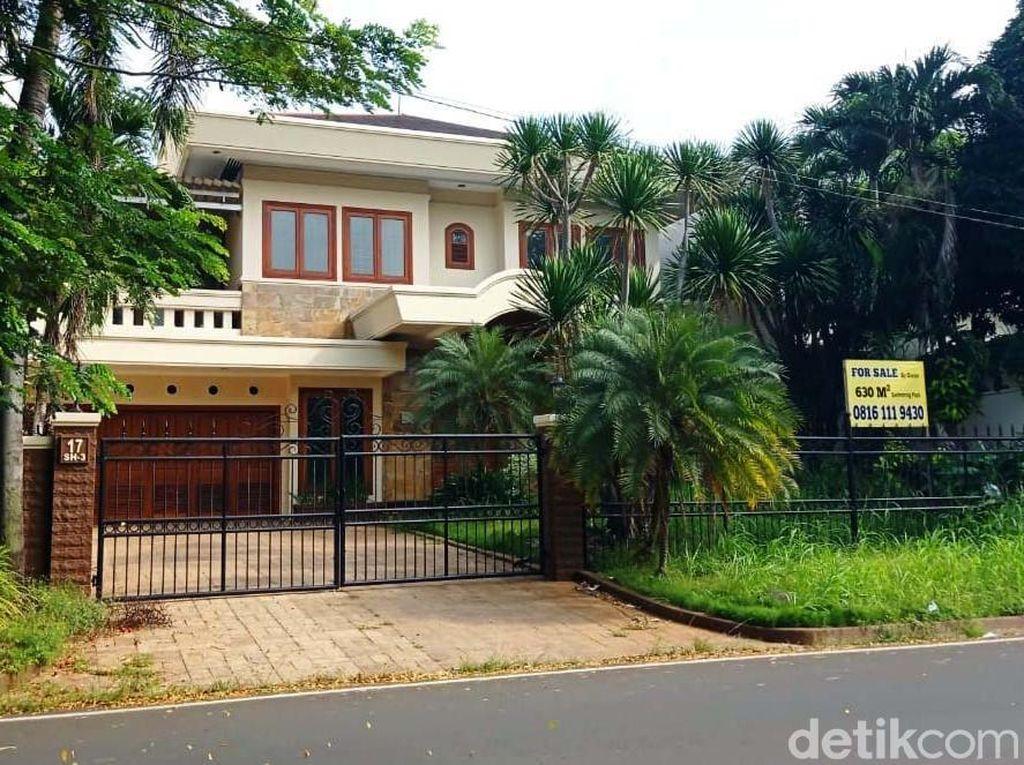 Tak Cuma Tetangga Raffi Ahmad, Ini Deretan Rumah Mewah yang Diobral