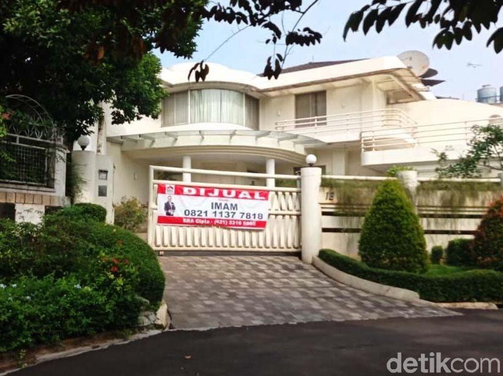 Orang Kaya Banting Harga Jual Rumah Mewah di Kawasan Elite Jakarta