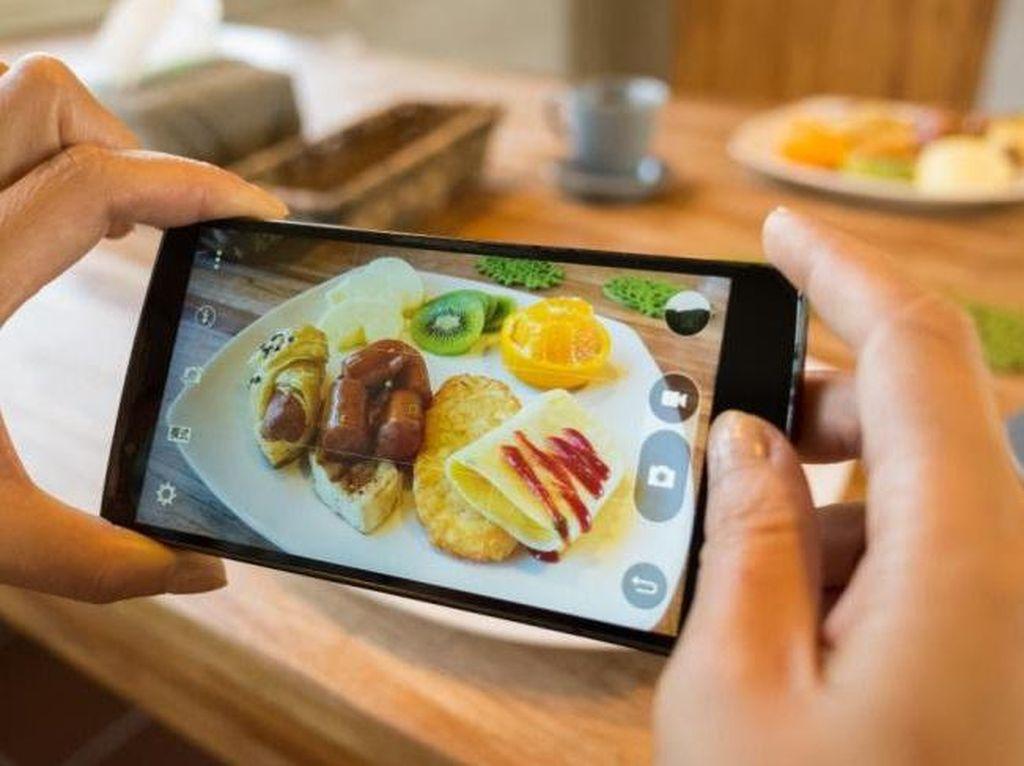Bikin Usaha Kuliner Makin Berkembang dengan 5 Jenis Konten Visual Ini