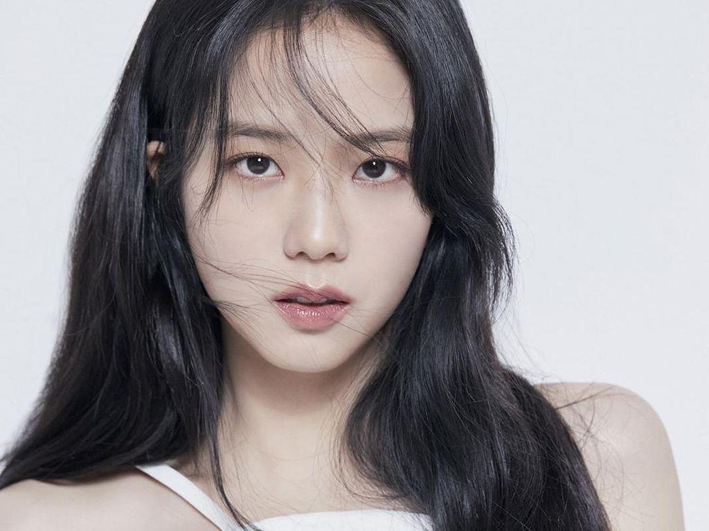Jisoo BLACKPINK Tampil dengan Rambut Pirang, Fans Langsung Heboh