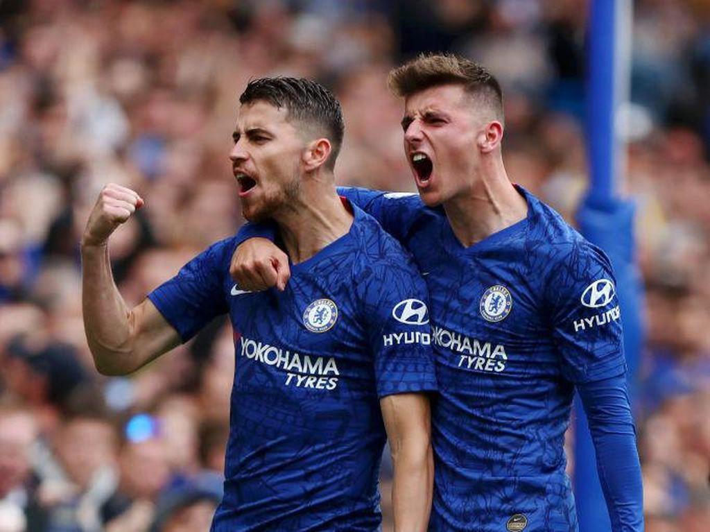 Premier League 2021/2022: Chelsea Kandidat Kuat Juara