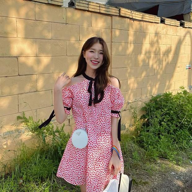 Kang Nara, beauty youtuber Korsel/Foto :instagram.com/kang_naraa