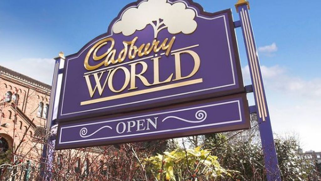 Foto 4 Museum Coklat yang Bikin Ngiler di Dunia