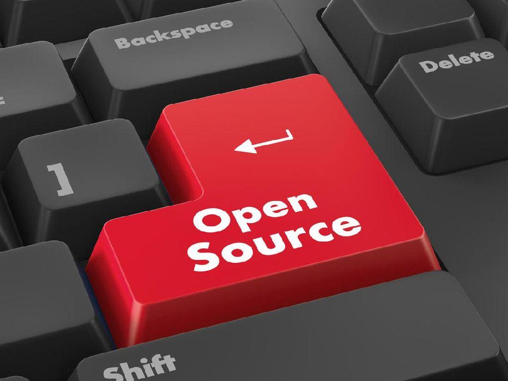 Open Source Jadi Game Changer Bagi Pelaku Bisnis di Tengah Pandemi