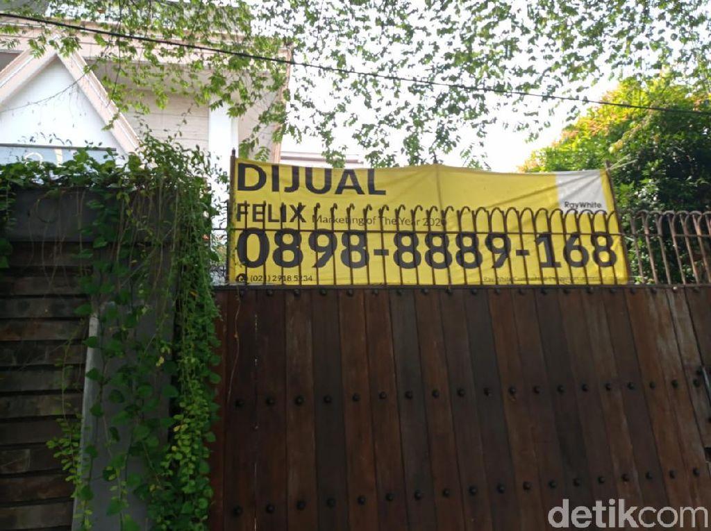 Rumah Mewah Banting Harga Terbanyak di Jaksel dan Jakut