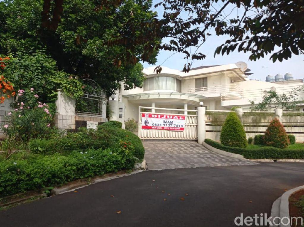 Benarkah Penjualan Rumah Elite di Jakarta Mulai Banting Harga?