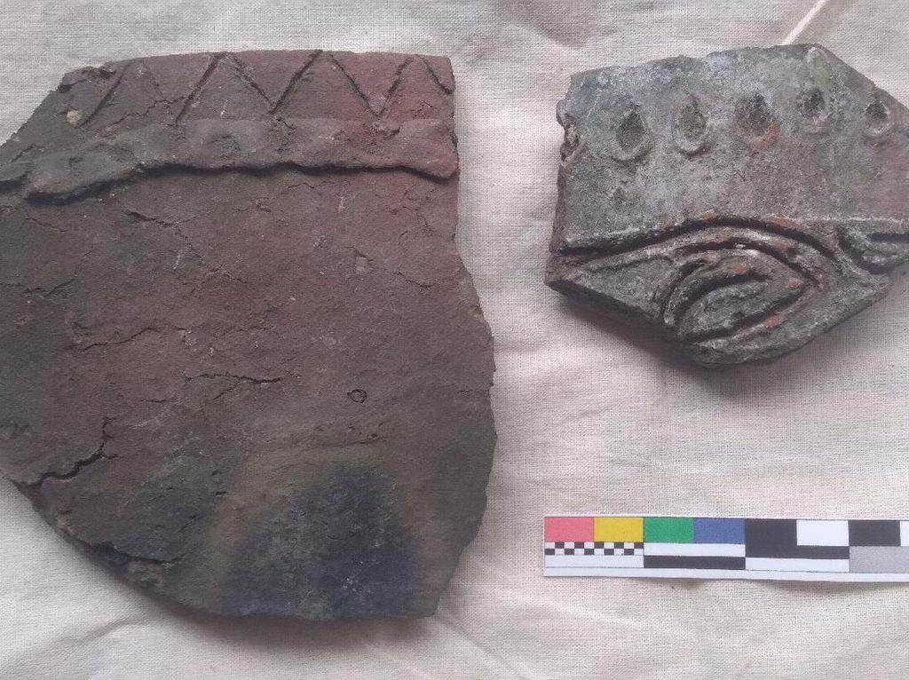 Wow, Balai Arkeologi Papua Berhasil Temukan Situs Hunian Prasejarah