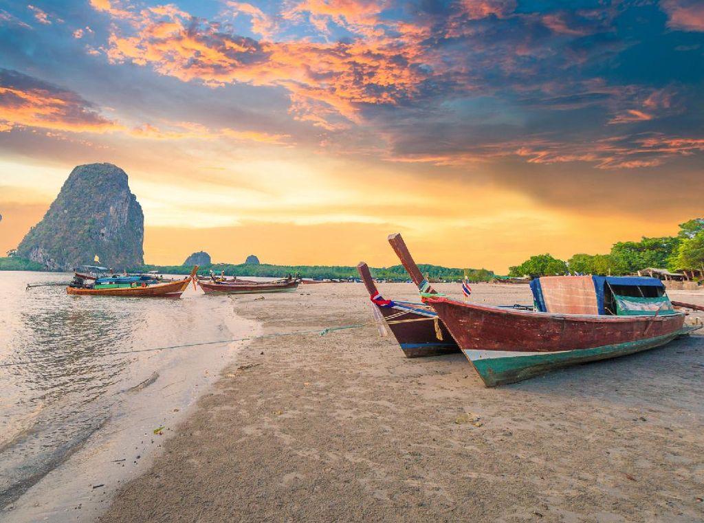 Bagaimana Kondisi Iklim di Thailand? Ini Penjelasannya