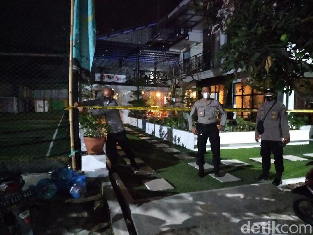 Ngeyel Buka di Atas Jam Malam PPKM Darurat, 4 Kafe di Blitar Ditutup