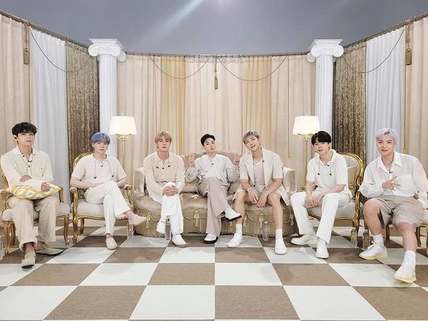 BTS rilis single bertepatan dengan hari jadi ARMY