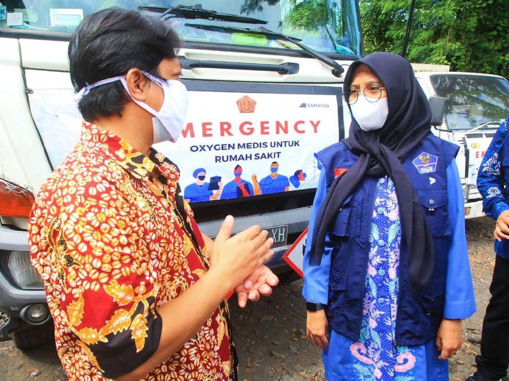 Hadapi Lonjakan COVID-19, Banyuwangi Usulkan Tambahan RS Rujukan