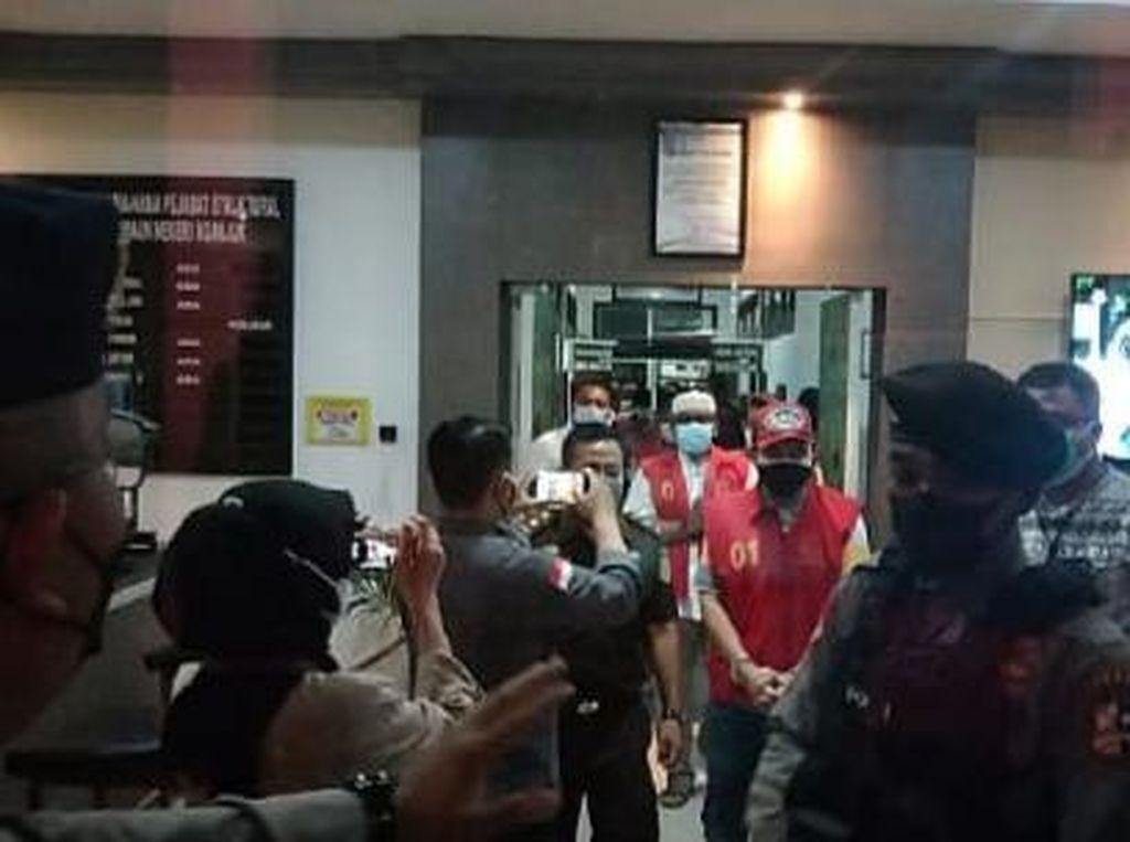 Bupati Nganjuk Akan Disidang di Pengadilan Tipikor Surabaya