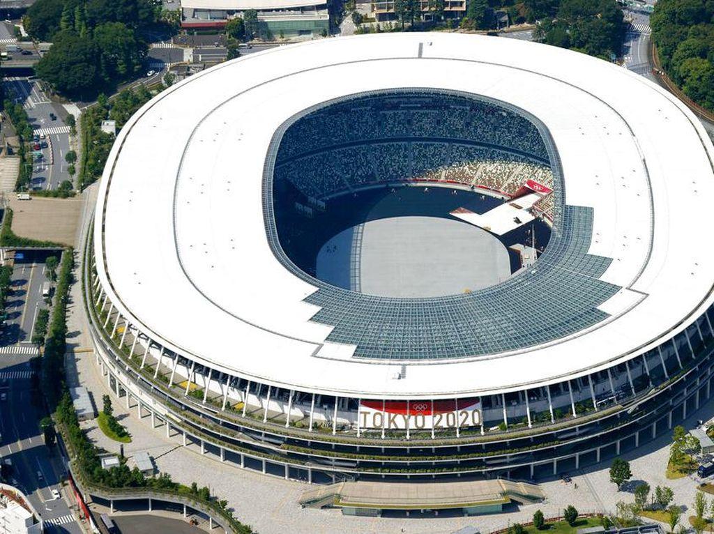 Habis Piala Eropa & Copa America, Waktunya Sepakbola Olimpiade!