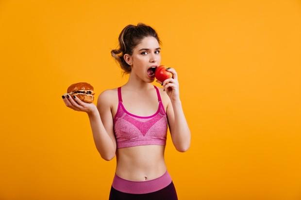 Diet dan ukuran payudara