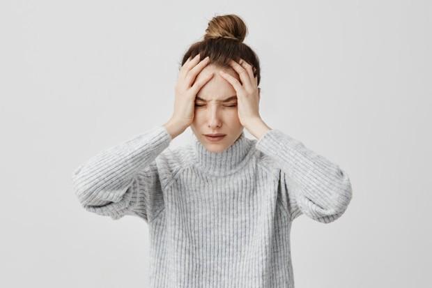 Penggunaan sabu dapat mengakibatkan gangguan pada otak.