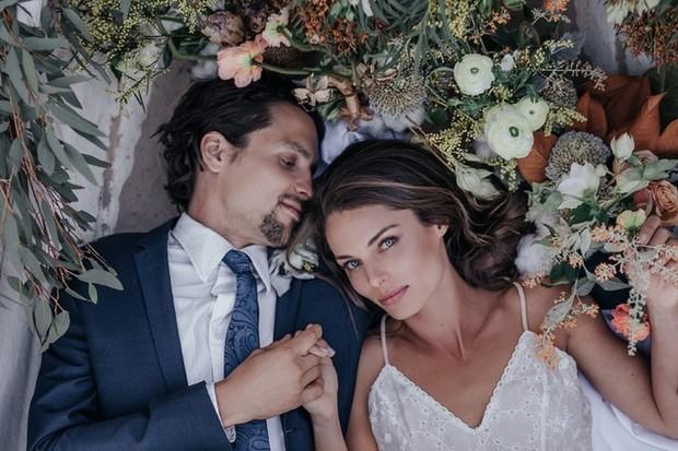 Hasil make up trial bisa digunakan untuk foto pra-wedding/Pexels.com/Emma Wise