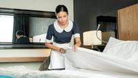 Mimpi Buruk Perhotelan yang Belum Juga Usai