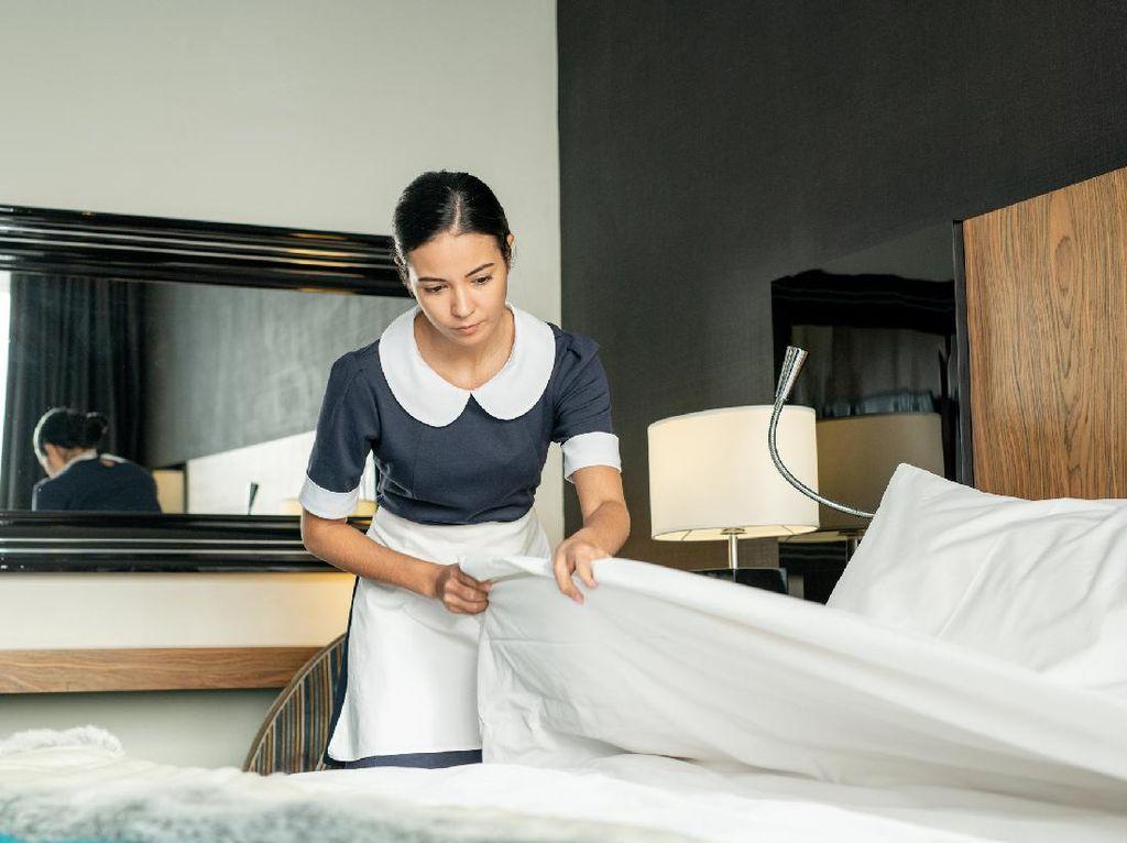Jangan Pernah Bed Down di Hotel-Laut di Pulau Kei Hilang