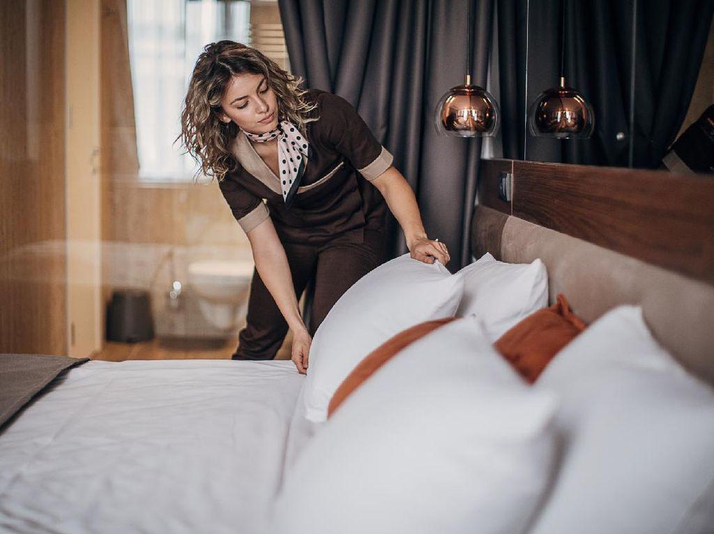 Mantan Karyawan Hotel Buka Suara, Ini Tips Aman Sebelum Menginap