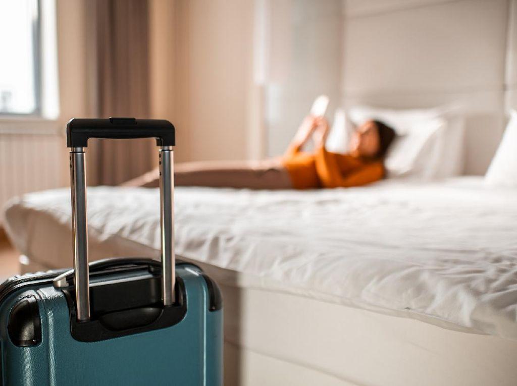 Dipakai Nakes, Hotel Tingkatkan Okupansi di Masa PPKM Darurat